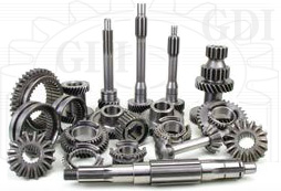Automobile Engine Components