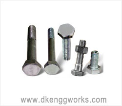 hex bolts, hex nuts, washers manufacturers in india, special